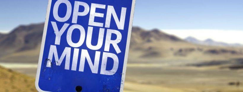 Aprire la mente al cambiamento sul lavoro