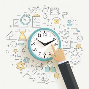 TIME E ORGANIZZAZIONE